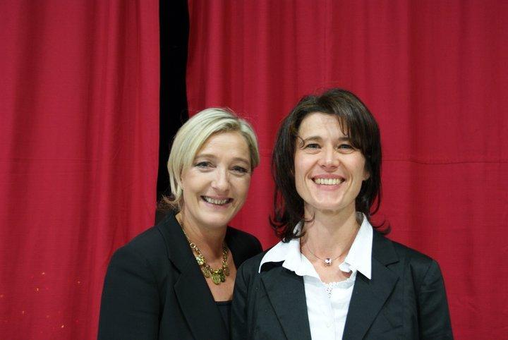 Marine Le Pen : Refonder l'école de la République. dans france 6367717691700310401292902883320655765454170n