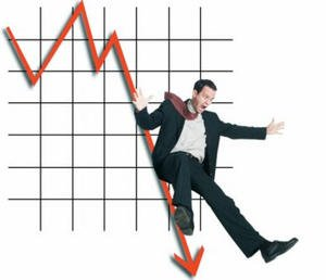 Insee : Le climat des affaires baisse en France dans économie crise-e-commerce