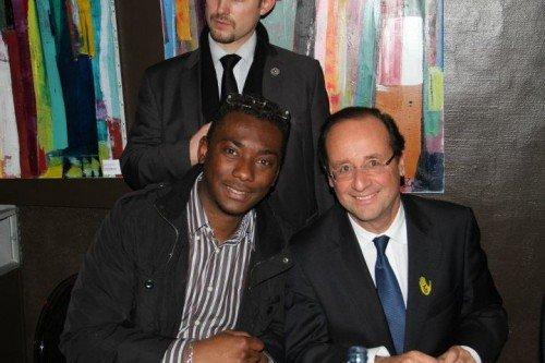 Dunkerque : le président de SOS Racisme condamné à 8 mois ferme pour avoir défiguré son