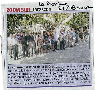Tarascon Bouches du Rhône