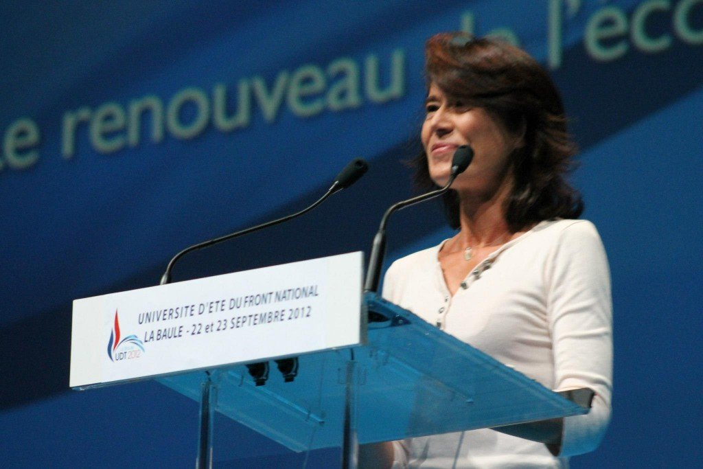 Valérie LAUPIES - Objectif Tarascon