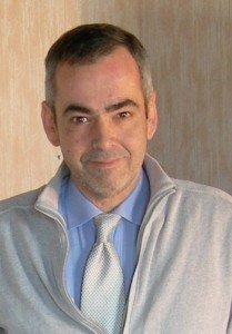 Frédéric LAUPIES secrétaire FN de la 16ème circonscription des Bouches-du Rhône