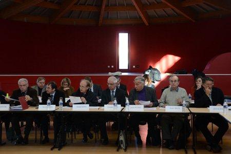 Mp2013 le financement opaque de la communaut d - Chambre regionale des comptes marseille ...