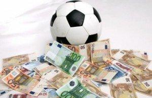 Le Qatar a-t-il acheté la Coupe du Monde de football? dans Critique argent-football-300x193