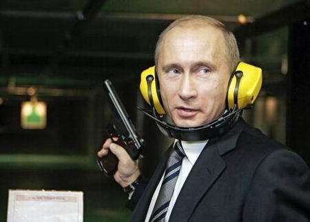 Vladimir Poutine accorde la citoyenneté russe à Gérard Depardieu dans humour poutine-vladimir