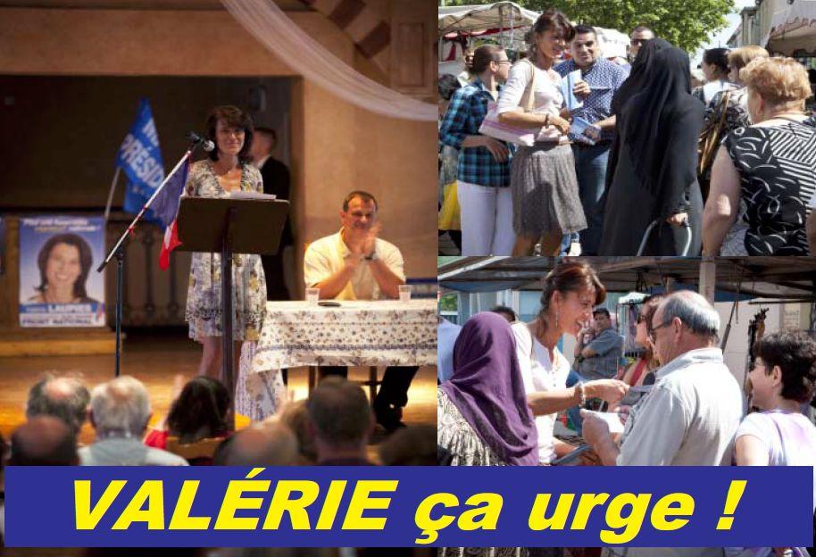 Valérie laupies