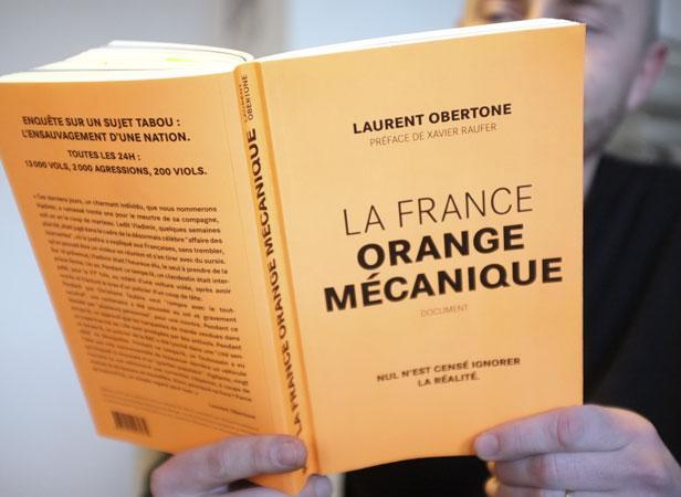 Un haut fonctionnaire européen confirme les chiffres et l'analyse développée dans le livre « La France orange mécanique » dans france article_orangemecanique01