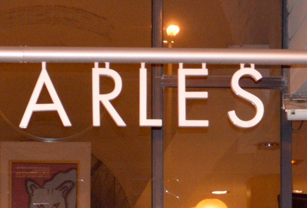 Les commerçants du centre-ville d'Arles à bout de souffle dans économie christophe-006