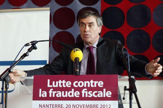 Jérôme Cahuzac touche toujours ses indemnités d'ancien ministre dans économie cahuzac-fraude