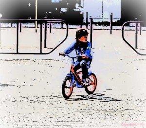 Arles : un enfant de cinq ans blessé par balle à la tête  dans Faits divers enfant-300x263