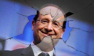 Les Français toujours pas convaincus par Hollande dans Critique hollande-vitre-cassee-300x180