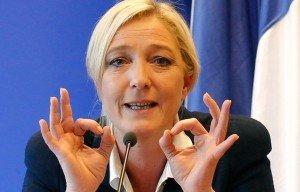 Sylvie Andrieux doit démissionner de son mandat de députée dans france marine-le-pen_pics_809-300x192