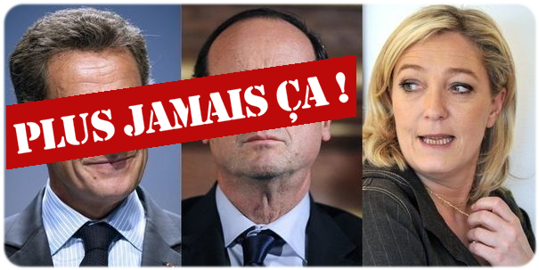 De Sarkozy à Hollande : le moral des Français s'effrondre ! dans économie umps-plus-jamais-ca-