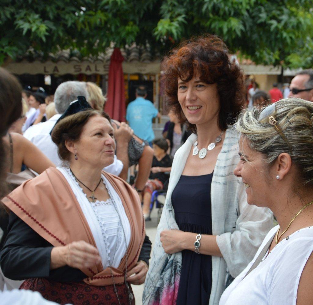 Saintes-Maries-de-la-Mer (28/07/2013) : La 109ème