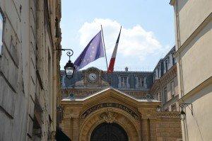 La Banque de France (Paris - 2013) - Photo F.Laupies