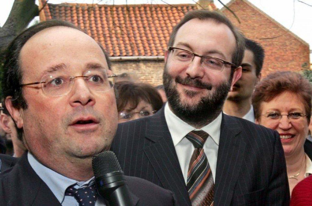 Hénin-Beaumont : Gérard Dalongeville (PS) condamné à 4 ans de prison, dont 3 ferme dans Faits divers hollande-dallongeville