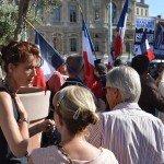 14/08 Rassemblement FN Marseille