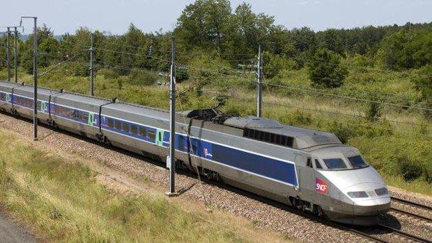 Des voyous font détourner un TGV dans Faits divers tgv