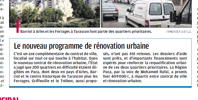 La Provence 02102015 b