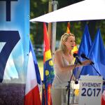 Intervention de Marion Maréchal Le Pen, député du Vaucluse