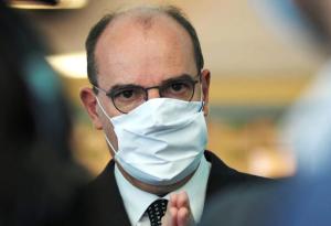 castex masque