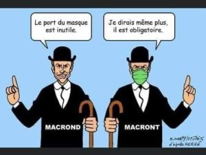 macron-et-le-masque