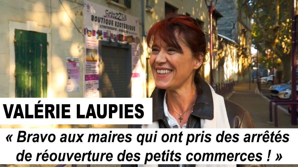 Commerces Tarascon Laupies