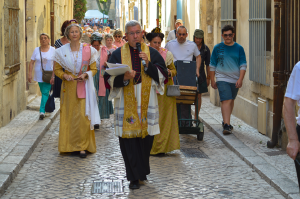 tradition catholique tarascon